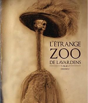 L'étrange zoo de Lavardens